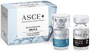 ASCE+(エクソーム)